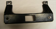 1970 - 1981 Trans Am Dashboard Brace Lower GM Unit