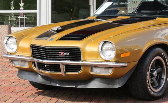 Camaro Front Spoiler Spoilers Fbodywarehouse on 1969 Camaro Suspension