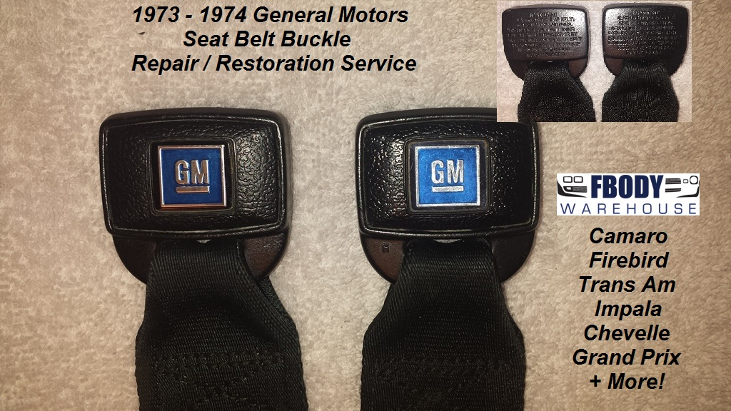 1973 1974 Seat Belt Buckle Restoration Serivce Make Your Own Beautiful  HD Wallpapers, Images Over 1000+ [ralydesign.ml]