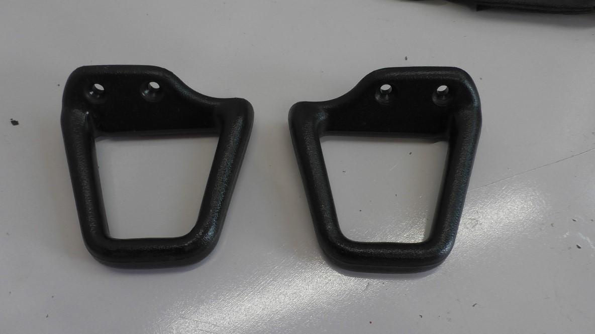 1998 - 2002 Camaro Firebird Trans Am Complete Seat Belt
