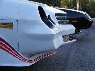 1978 1981 Camaro Z28 Custom Billet Upper Amp Lower Grille