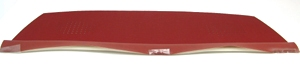 Deluxe Package Tray in Red