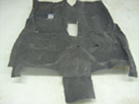 1975 - 1981  Camaro Trans Am Carpet NEW ACC Cut Pile Style w/ INSTALL VIDEO!