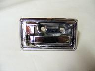 1970 - 1973 Camaro Trans Am Inner Door Handle Deluxe DS USED
