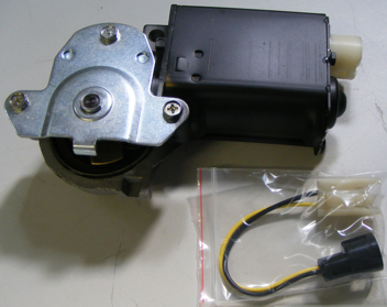 1970 - 1981 Trans Am Camaro NEW Replacement Power Window Motors