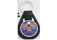 1967 - 1969 Firebird Keychain New!
