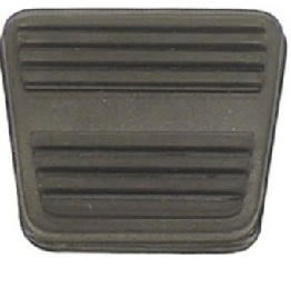 1969 - 1981 Camaro Trans Am Parking Brake Pedal Pad