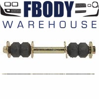 1970 - 1981 Camaro Trans Am Front Sway Bar End Links Heavy Duty