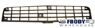 1978  - 1979 Camaro Upper Grill New Replacement w/ INSTALL VIDEO