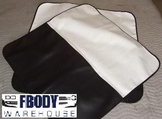 1978 - 1981 Camaro Trans Am Fisher T-top Bags NEW