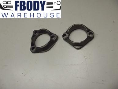 1975 - 1979 Firebird Trans Am 400 Manifold Flanges