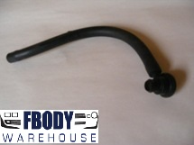 1975 - 1981 camaro and trans am brake booster vacuum hose