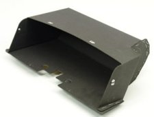 1967 - 1969 Camaro Firebird Glove Box Liner (AC and NON AC Available!