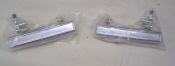 1975 - 1981 Camaro and Trans Am Exterior Door Handles NEW Reproduction