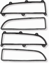 1970 - 1973 Trans Am Firebird Tail Light Gaskets 4 pc set