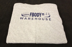Fbodywarehouse T Shirt 100% Cotton Various Colors Available