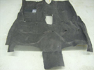 ** 1975 - 1981  Camaro Trans Am Carpet NEW ACC Cut Pile Style w/ INSTALL VIDEO!