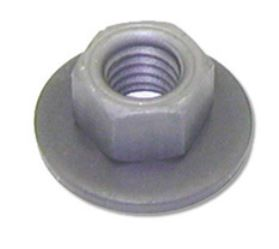 1968 - 1973 Camaro Bumper Bolt NUT Sold Individually