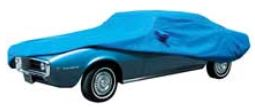 "1967 - 2002 Camaro Trans Am Car Cover ""Indoor / Outdoor Use"""