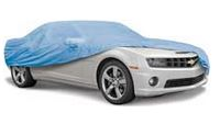 "2010 - 2014 Camaro Car Cover ""Outdoor Use"""