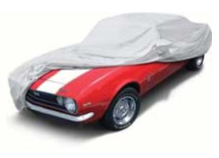 "1967 - 2002 Camaro Trans Am Car Cover ""Indoor / Outdoor Use"" Titanium Plus"