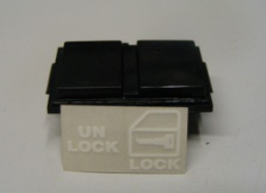 1982-1992 Camaro Trans Am Power Lock Switch