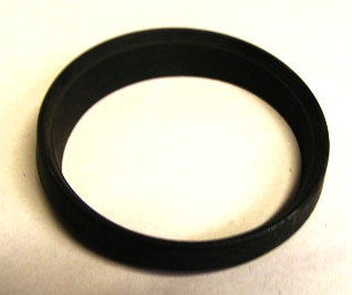 1974 - 1981 Trans Am Dash Bezel Trim Ring BIG Ring 4.5 inch Used GM