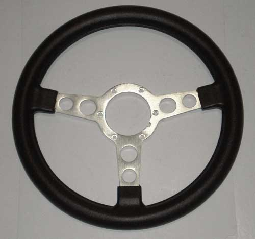 1970-1976 Trans Am Formula Steering Wheel