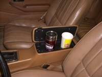 1970 - 1981 Camaro Trans Am Center Console CUP HOLDER w/ INSTALL VIDEO