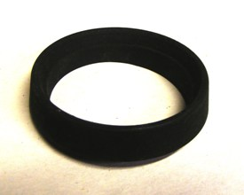 1975 - 1981 Trans Am Dash Bezel Trim Ring Thick Style Ring Used GM