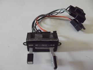 1970 gm wiper switch wiring 1970 - 1981 trans am delay wiper switch gm #5