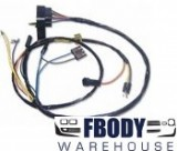 Engine Bay Wiring Related Accessories