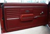 Door Panels & Hardware
