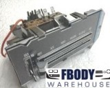 Heater Air Conditioning Controls & Parts
