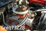 Engine & Engine Bay Related Items