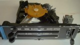 Dashboard Heat / Air Conditioning Control Parts 1979 - 1981