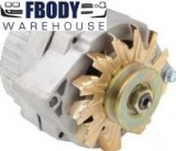 Alternators & Related Parts