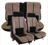 Seats & Upholstery