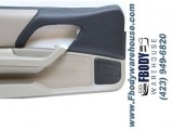 Door Panels & Window Parts