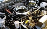 Air Cleaner & Carburetor Parts