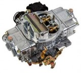 Carburetor & Related Items