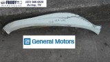 1978 - 1981 Camaro P Side Rear Quarter Panel Wheel Lip GM