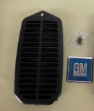 1970 - 1981 Camaro Trans Am Door Jamb Vent GM