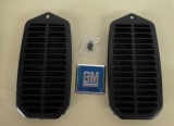 1970 - 1981 Camaro Trans Am Door Jamb Vents GM
