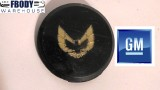 1970 - 1981 Trans Am Horn Button Emblem GOLD Used GM Special Edition