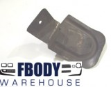 1970 - 1981 Trans Am Air Conditioning Muffler Brace for Inner Fender Well GM