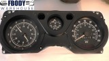 * 1974 - 1979 Firebird Gauge Cluster GM w/ Large Clock