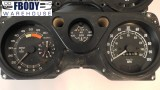 * 1974 - 1979 Trans Am Gauge Cluster Full Gauges with Tachometer GM  # 8911865