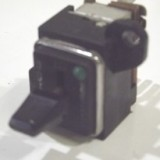 1970 - 1981 Trans Am Rear Defrost Switch GM Unit