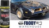 1976 Trans Am LE (Special Edition) Grill / Wheel GOLD Aerosol Paint 50th Anniversary